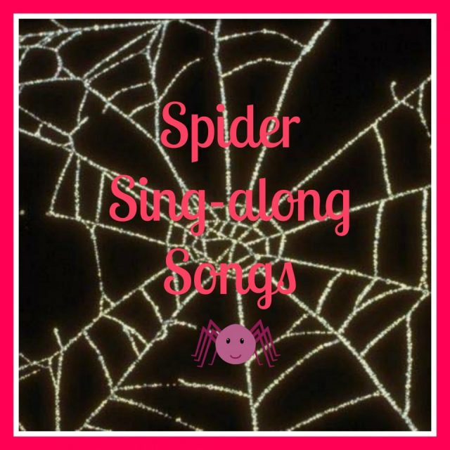 spidersong - Toddlebabes