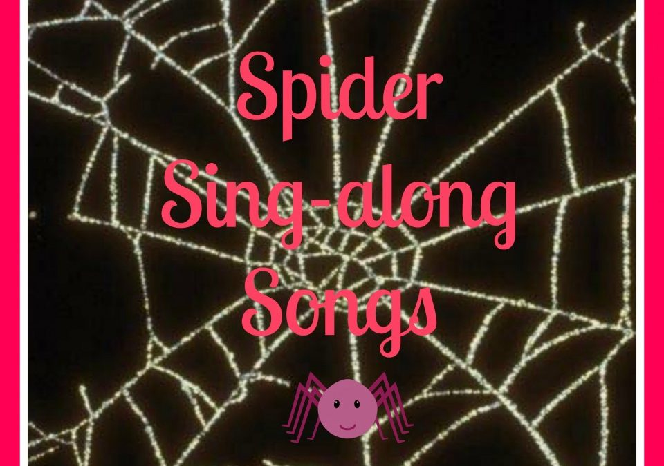 spidersong - Toddlebabes - Learn to Play - Play to Learn
