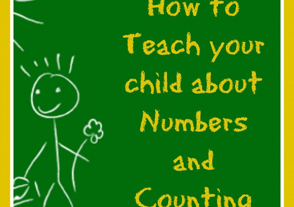 numbers   Toddlebabes - Learn to Play - Play to Learn