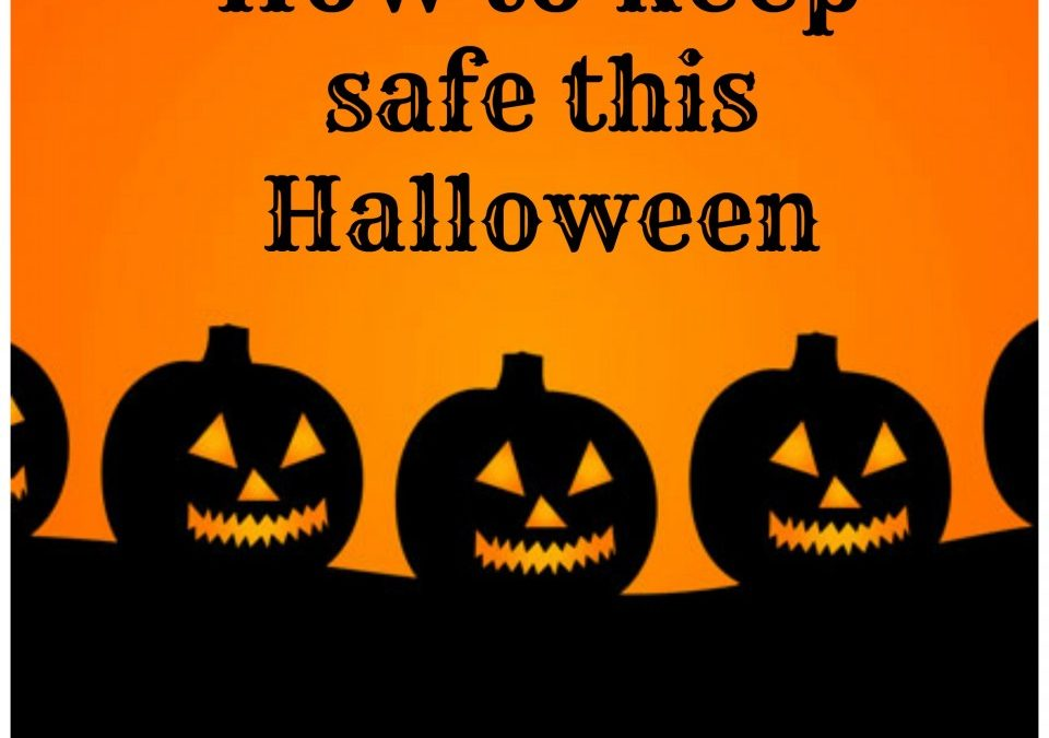 safe halloween   Toddlebabes - Learn to Play - Play to Learn