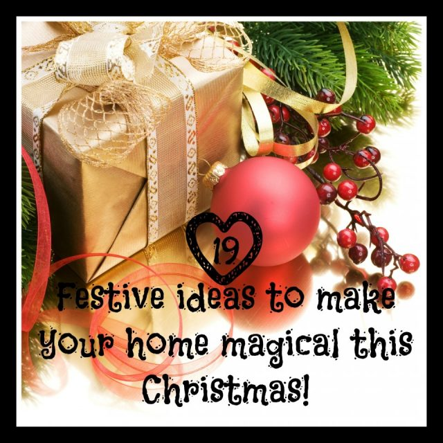 festiveideas - Toddlebabes - Learn to Play - Play to Learn