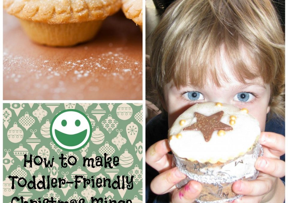 mincepie | Toddlebabes - Learn to Play - Play to Learn