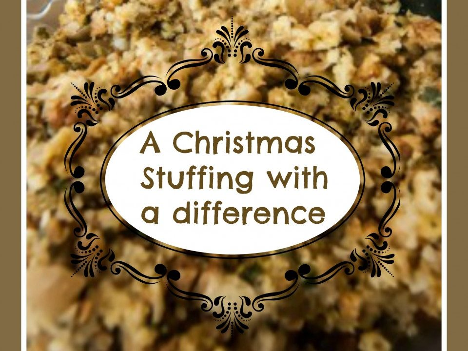 Stuffing recipe, fruity stuffing