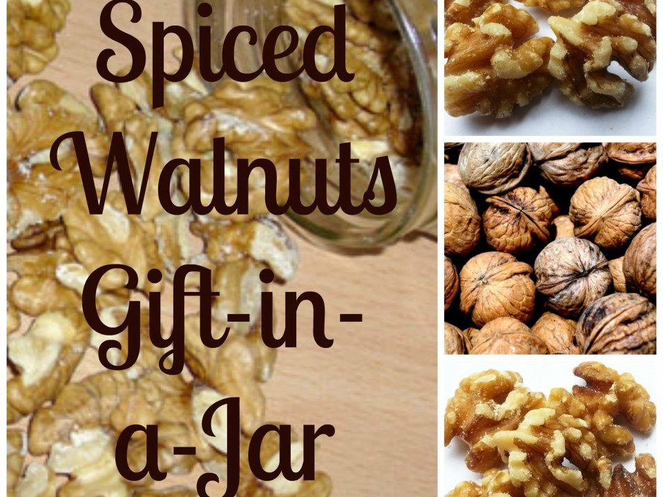 walnuts - Toddlebabes