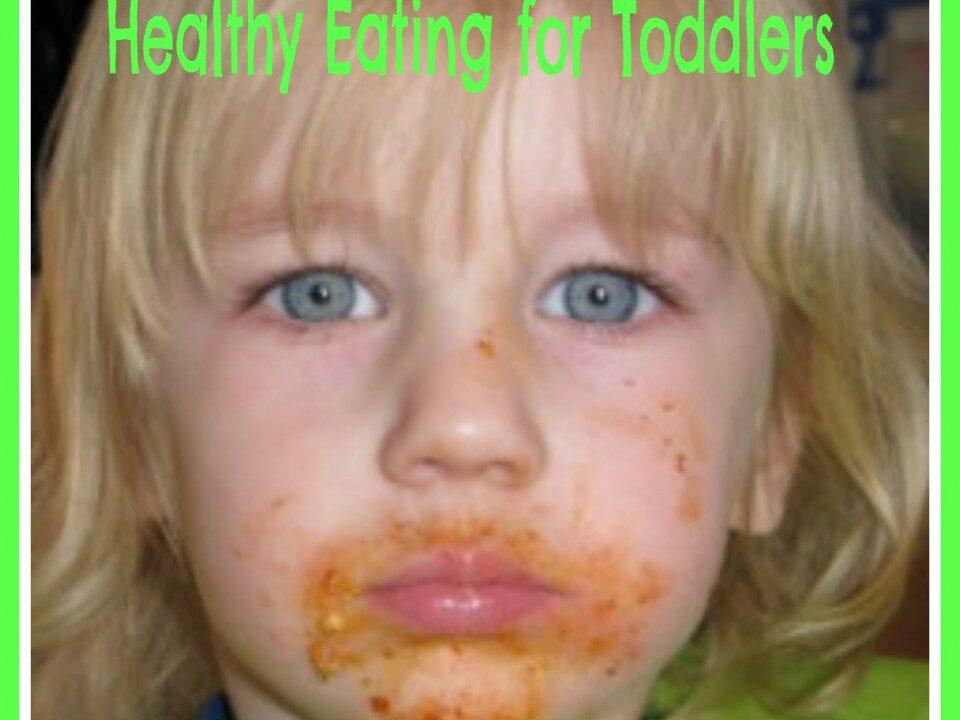 healthytoddler - Toddlebabes
