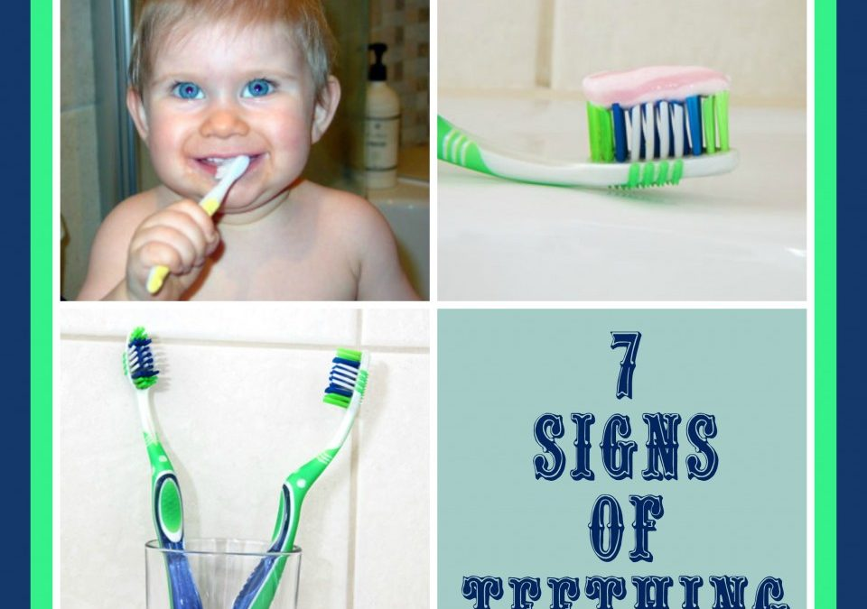 teething | Toddlebabes - Learn to Play - Play to Learn