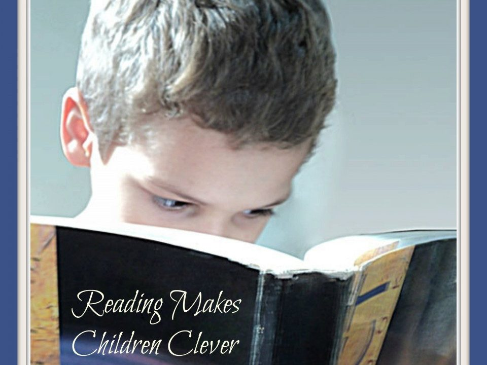 readingclever - Toddlebabes - Learn to Play - Play to Learn