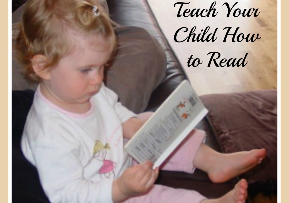 readingtips - Toddlebabes - Learn to Play - Play to Learn