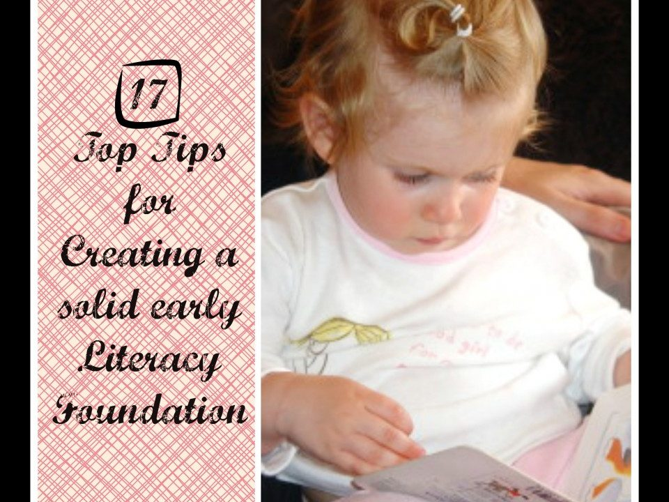 literacy4 - Toddlebabes
