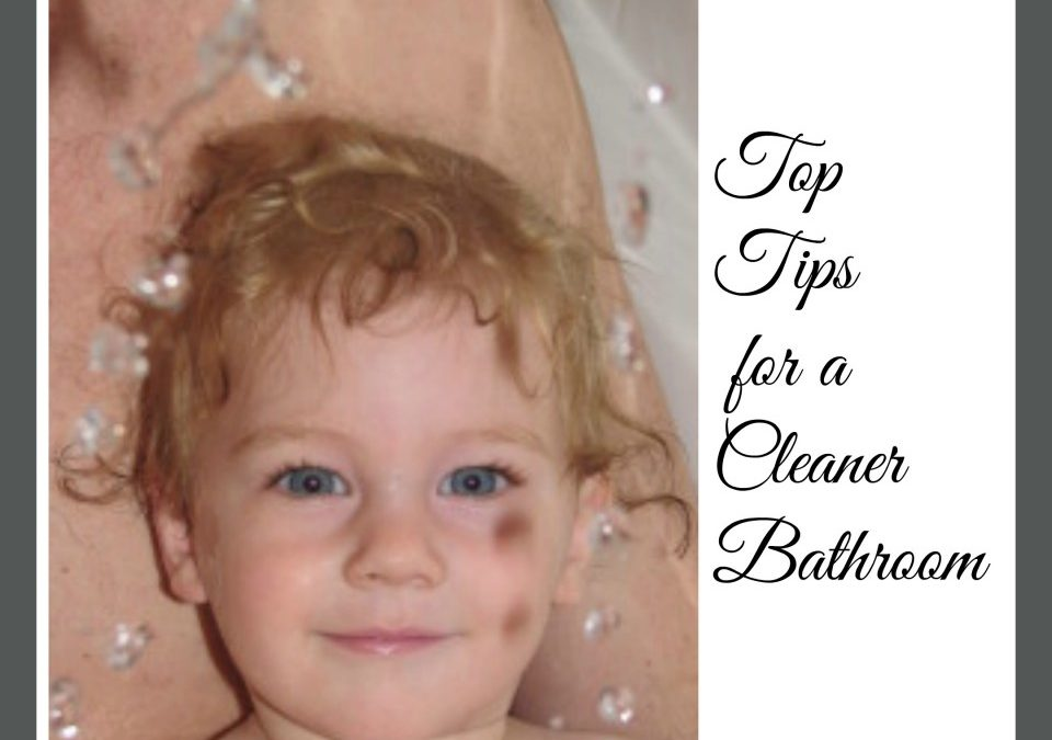 bathroom - Toddlebabes - Learn to Play - Play to Learn
