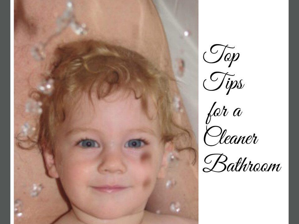 bathroom - Toddlebabes