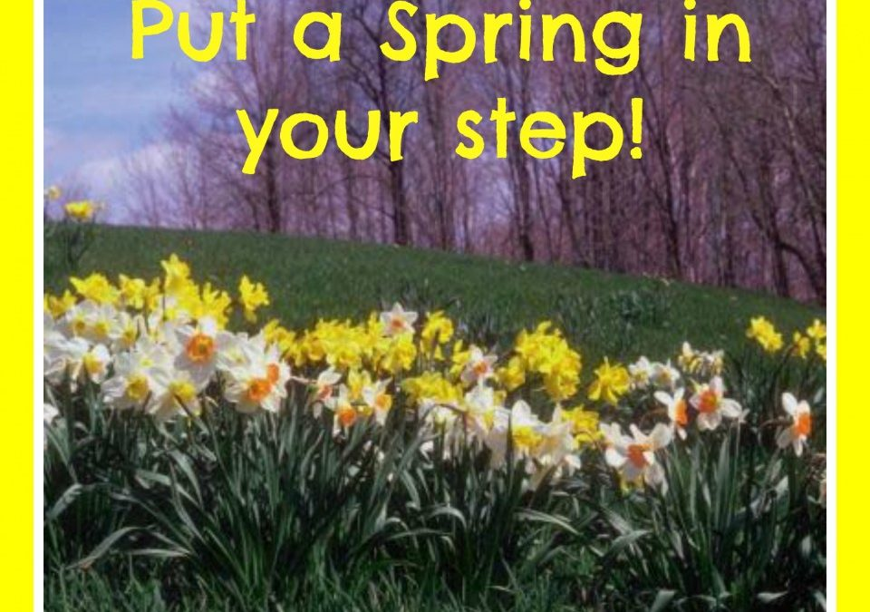 spring | Toddlebabes - Learn to Play - Play to Learn