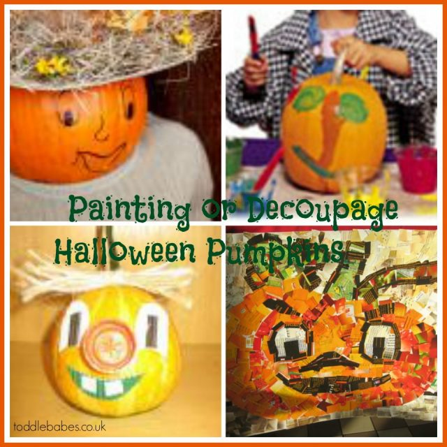 paintpumpkin | Toddlebabes - Learn to Play - Play to Learn