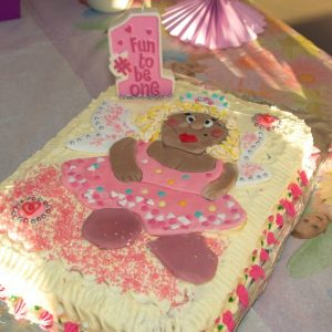 fairy cake, girl cakes, fairy party, pink cakes
