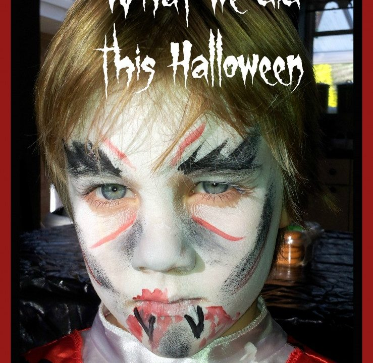 Dracula, vampire, halloween, dressup boys dress up, face paint