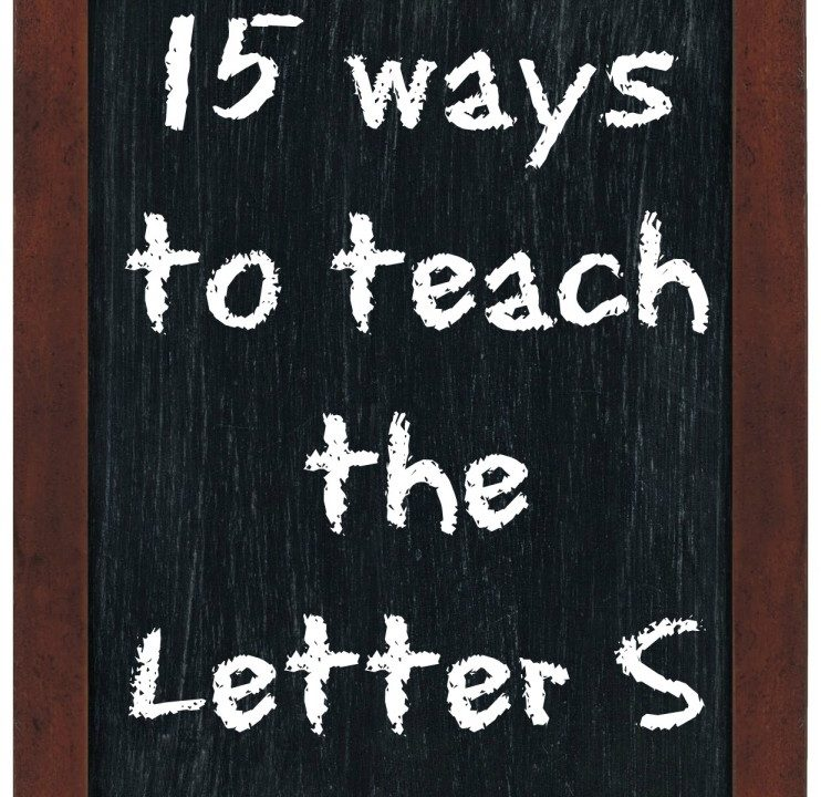 letter sounds, the letter S, beginner reading, teach reading,
