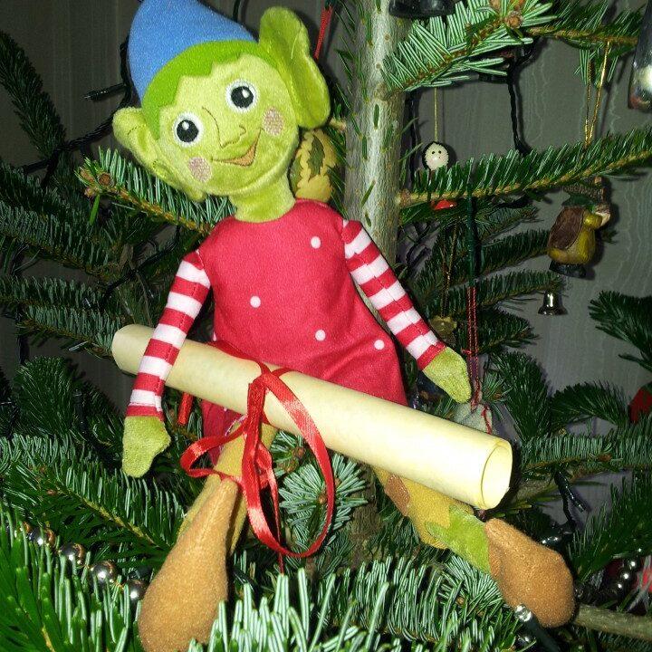 elf on the shelf, christmas tradition, christmas elf