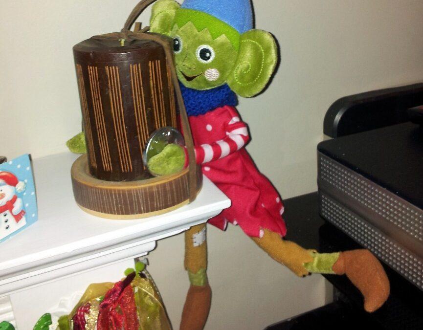 elf on the shelf, christmas elf, elf,