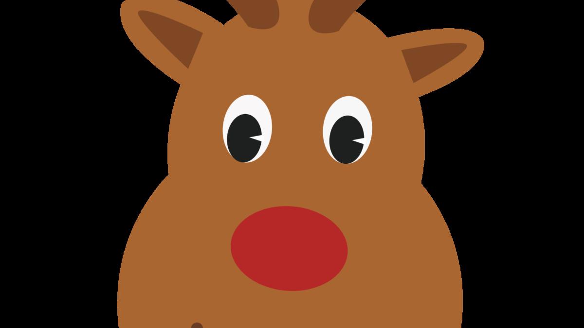deer, reindeer, rudolf